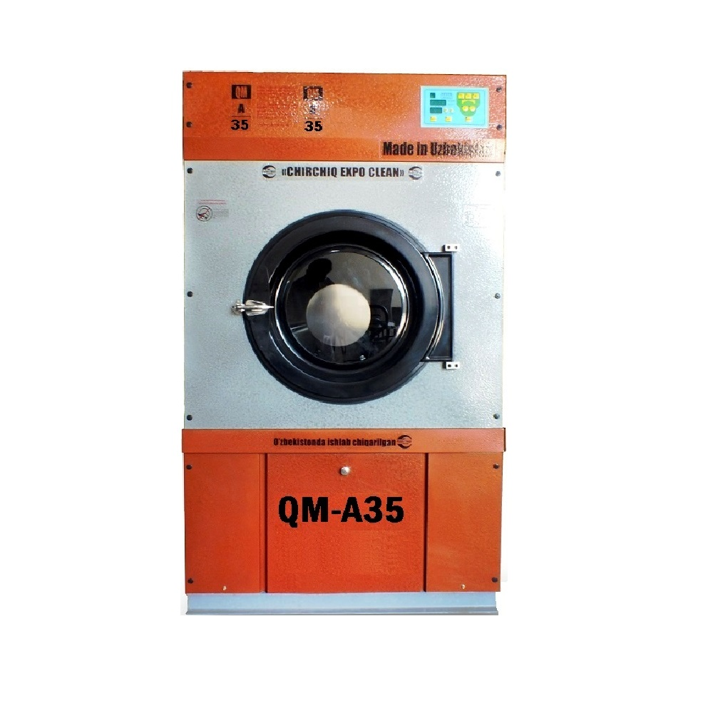 QM A35